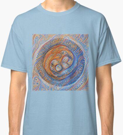 Orbits #DeepDream Classic T-Shirt