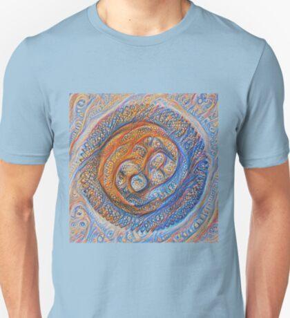 Orbits #DeepDream T-Shirt