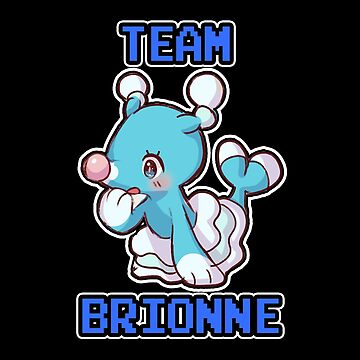 Team Brionne by showart00