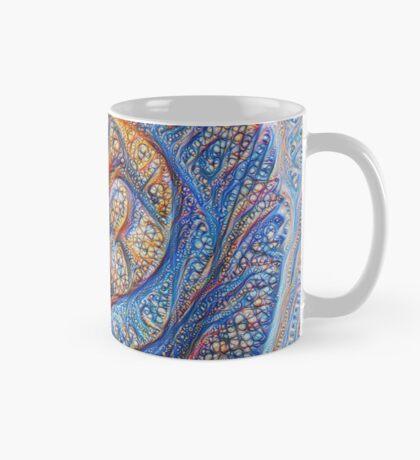 Orbits #DeepDream Mug