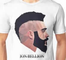 KEMILKEMAL02 Jon bellion Tour 2016 Unisex T-Shirt