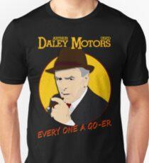 Minder - Arthur Daley T-Shirt Unisex T-Shirt