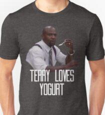 Brooklyn Nine-nine - Terry Unisex T-Shirt