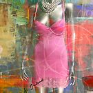 Pink Art Collection... by Rita  H. Ireland
