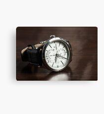 Wristwatch Canvas Print