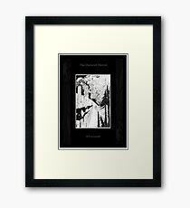 The Dunwich Horror Framed Print