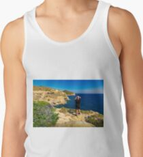 Location scouting Tank Top