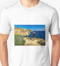 Location scouting T-Shirt