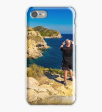 Location scouting iPhone Case/Skin