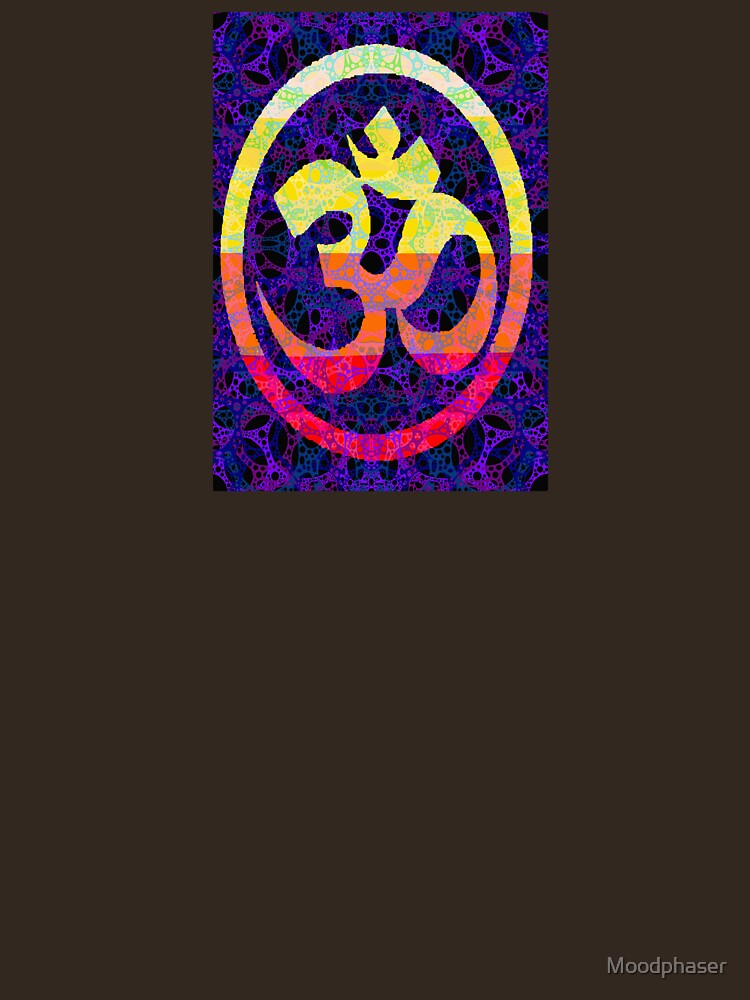 Om by Moodphaser