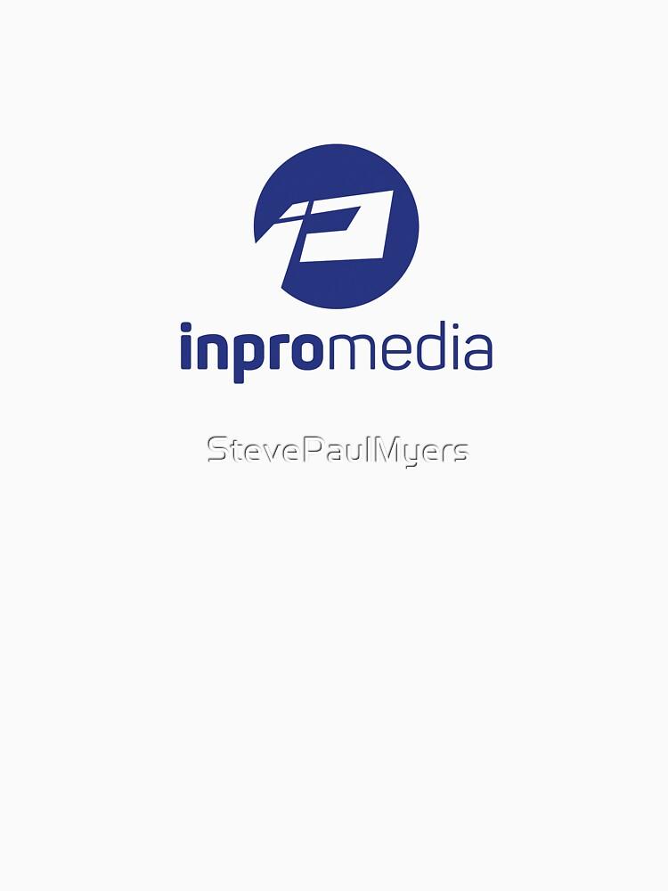 Inpro Media Logo by StevePaulMyers