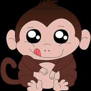 Chunky Monkey Sticker by chunkymonkey