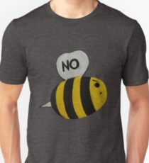 Bee Bruford Unisex T-Shirt