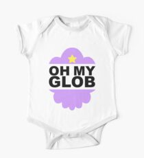 LSP - OH MY GLOB One Piece - Short Sleeve