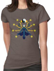 Zenyatta Transcendence Womens Fitted T-Shirt
