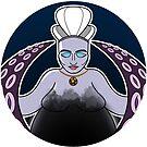 «Bruja del mar» de foulemilch