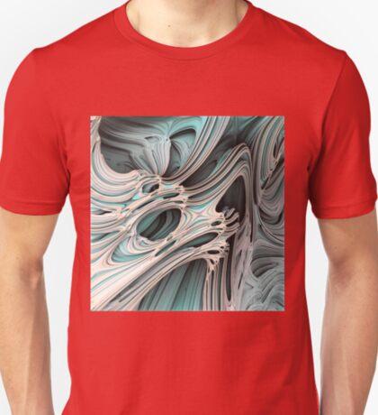 Cosmic creature #Fractal T-Shirt