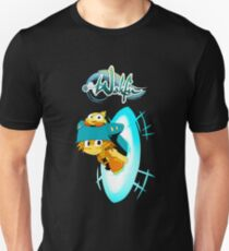 Wakfu Raider T-Shirt
