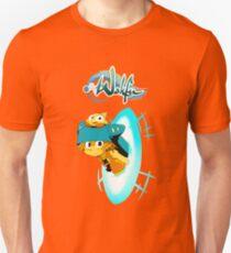 Wakfu Raider Unisex T-Shirt