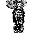 geisha 01-1 by Megatrip