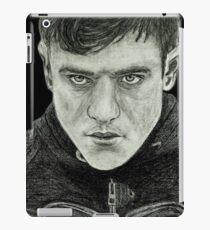 Iwan Rheon iPad Case/Skin