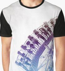 Diversión turbonómica Graphic T-Shirt