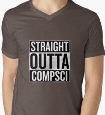 Straight Outta Compsci T-Shirt
