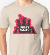 Jabba's Angels Unisex T-Shirt