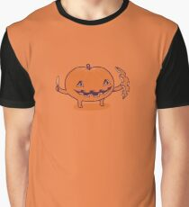 Halloween slice of life Graphic T-Shirt