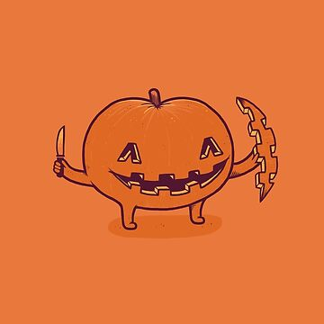 Halloween slice of life by Randyotter