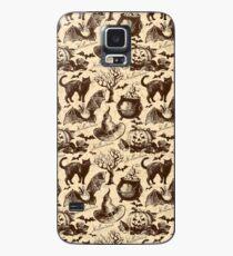 Halloween Case/Skin for Samsung Galaxy