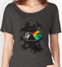 Pink Floyd Women's Relaxed Fit T-Shirt