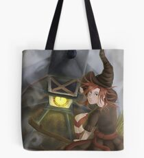 Moot Hall Fly By Tote Bag