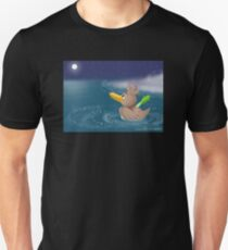 Farfetch'd dreaming pool Unisex T-Shirt