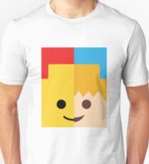 Boys Toy Unisex T-Shirt
