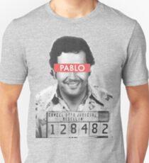 Pablo Emilio Escobar Gaviria Unisex T-Shirt