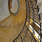 Spiral Staircase by cclaude
