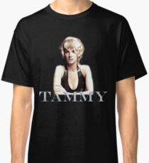 Tammy Wynette - Country Music Icon Classic T-Shirt