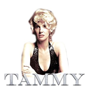 Tammy Wynette - Country Music Icon by retropopdisco