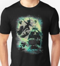 A ship to Neverland T-Shirt