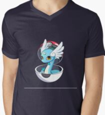 Cute Dratini in Pokèball T-Shirt
