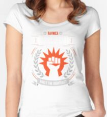 MTG: Boros Legion Women's Fitted Scoop T-Shirt