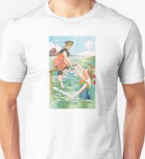 Edwardian bathers T-Shirt