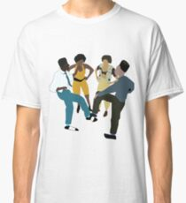 It's A House Party!  Classic T-Shirt
