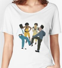 It's A House Party!  Women's Relaxed Fit T-Shirt