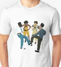 It's A House Party!  Unisex T-Shirt