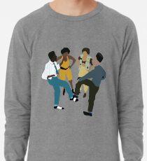 06b4c616 It's A House Party! Lightweight Sweatshirt