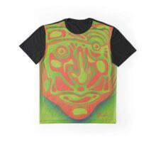 Tabasco Split Pea Soup Graphic T-Shirt