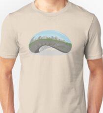Cloud Gate (The Bean) T-Shirt