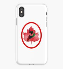 Nova Scotia Proud iPhone Case/Skin